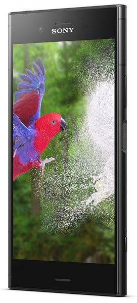 Качественные рендеры Sony Xperia XZ1 в двух расцветках Другие устройства  - sony_xperia_xz1_renders_07