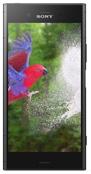 Качественные рендеры Sony Xperia XZ1 в двух расцветках Другие устройства  - sony_xperia_xz1_renders_08