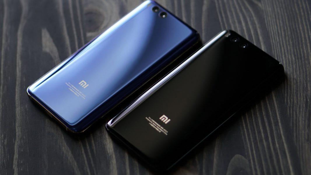 Xiaomi в топе 5 рейтинга по продажам в России Xiaomi  - xiaomi_mi6_obzor_09