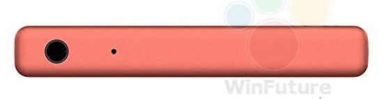 Рендеры Sony Xperia XZ1 Compact в необычном медном цвете Другие устройства  - xperia_xz1_compact_renders_05