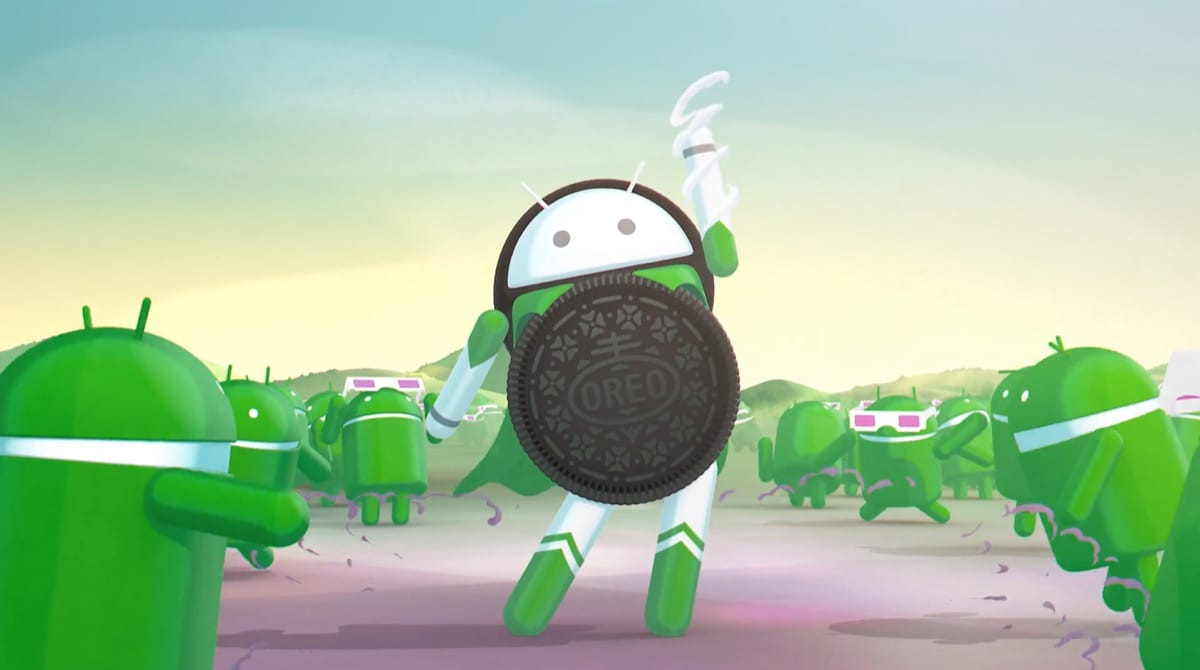 Какие девайсы точно получат обновления до Android 8.0 Oreo? Мир Android  - android-8.0-oreo-update-download-2