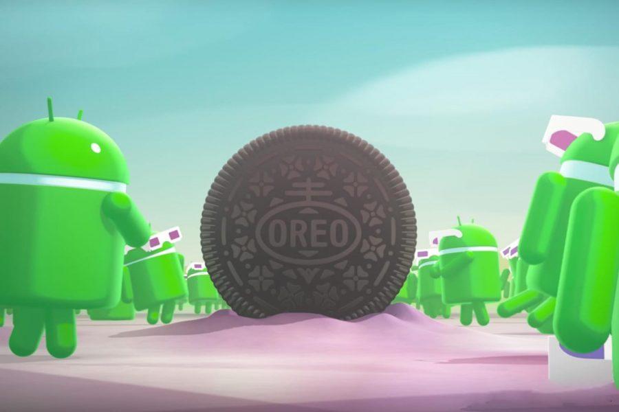 Какие девайсы точно получат обновления до Android 8.0 Oreo? Мир Android  - android-8.0-oreo-update-download