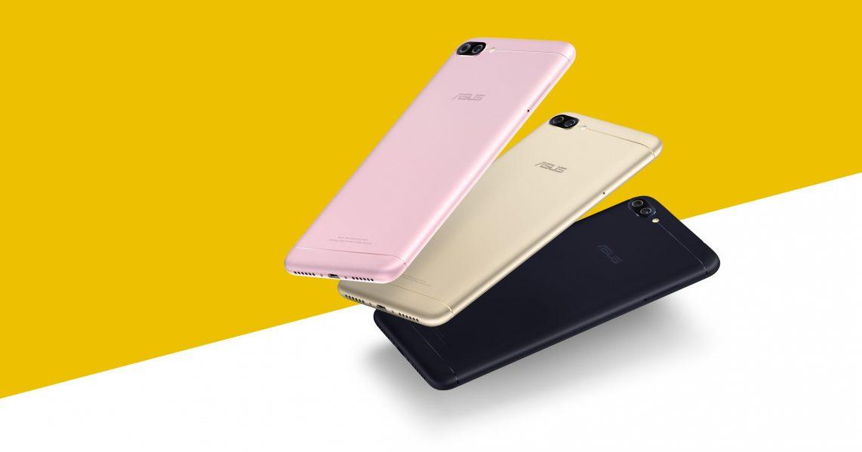 Даты релизов и цены в России на гаджеты ASUS Zenfone 4, 4 Pro, 4 Max и 4 Selfie Другие устройства  - asus_zenfone_4_max_3