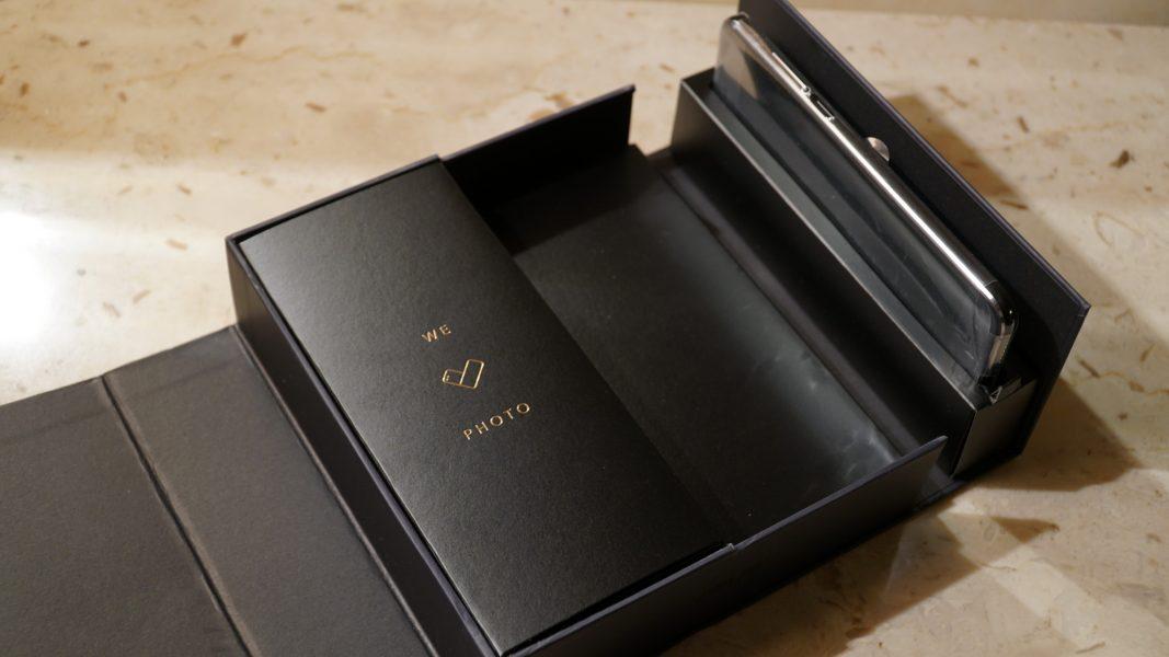 Фото распаковки новенького ASUS Zenfone 4 Pro Другие устройства  - asus_zenfone_4_unbox_04
