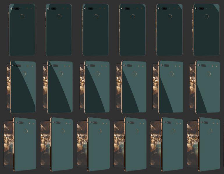 Essential Phone с треском провалил тест на прочность (видео) Другие устройства  - essential_ph-1_1