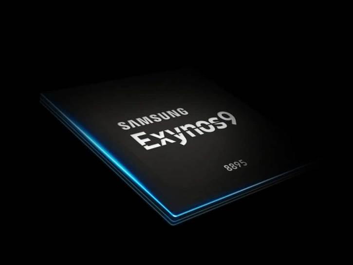 Samsung создает нейросети для будущих Exynos Samsung  - exynos_8895