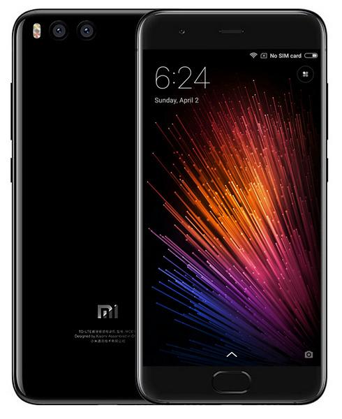 Отличные скидки на популярные мобильные гаджеты Xiaomi в GearBest Xiaomi  - gearbest-xiaomi-mi6