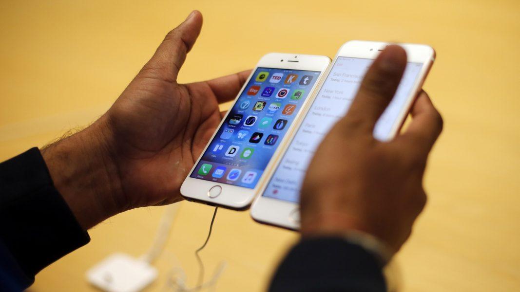 Как Apple сможет нас убедить купить новый iPhone? Apple  - iphone-7