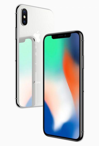 iPhone 8, 8 Plus и iPhone X - Официальные цены в России Apple - iphone_x_press_01