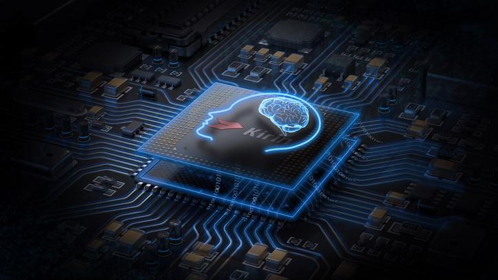 Kirin 970 - первый чип с выделенным нейронным процессором Huawei  - kirin_970_press