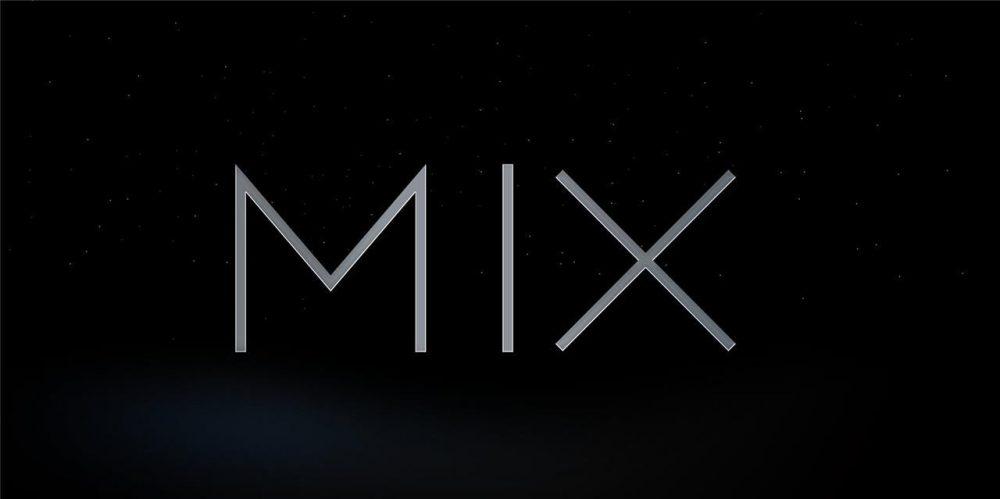 Mi Mix 2.0
