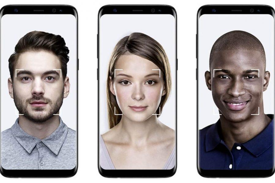 Функция распознавания лиц от Qualcomm будет доступна для Xiaomi Mi 7 и Samsung Galaxy S9 Другие устройства  - qulacomm
