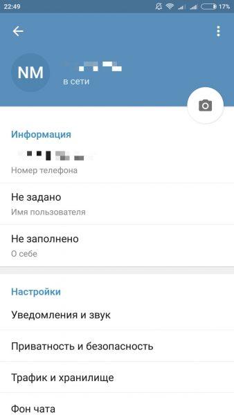 Как русифицировать Telegram на Андроид - легкий способ Приложения  - russkij-yazyk-rusifitsirovat-telegram-android-100