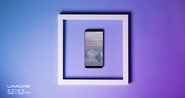UMIDIGI провела сравнение автономности S2 с OnePlus 5 и iPhone 7 Plus Другие устройства  - umidigi_s2_pro_design_03-1