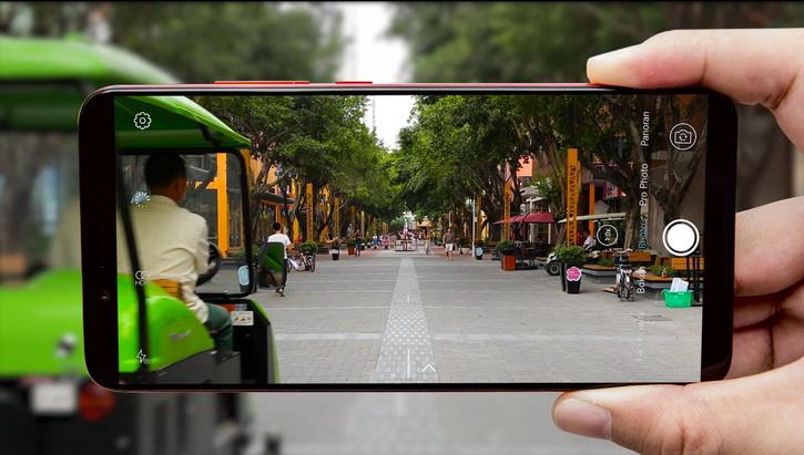 UMIDIGI S2 PRO: дата предзаказов и подробности камеры Другие устройства  - umidigi_s2_pro_preorder_01