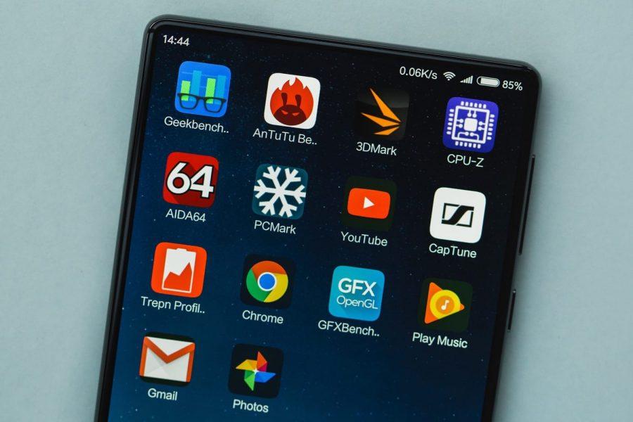 MIUI 9 можно загрузить более чем на 25 новых гаджетах Xiaomi Xiaomi  - xiaomi-mi-6-miui-9-5