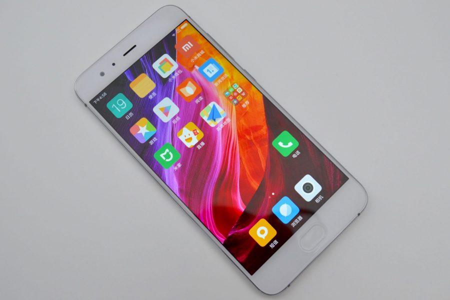 MIUI 9 можно загрузить более чем на 25 новых гаджетах Xiaomi Xiaomi  - xiaomi-mi-6-miui-9