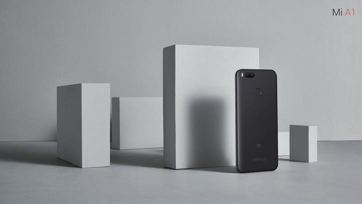 Анонс Mi A1 – первый мобильный гаджет Xiaomi без оболочки MIUI Xiaomi  - xiaomi_mi_a1_anons_04