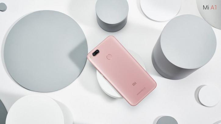 Анонс Mi A1 – первый мобильный гаджет Xiaomi без оболочки MIUI Xiaomi  - xiaomi_mi_a1_anons_05