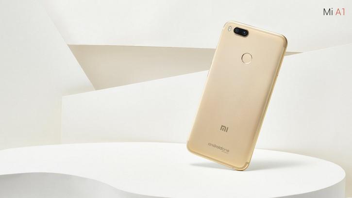 Анонс Mi A1 – первый мобильный гаджет Xiaomi без оболочки MIUI Xiaomi  - xiaomi_mi_a1_anons_06