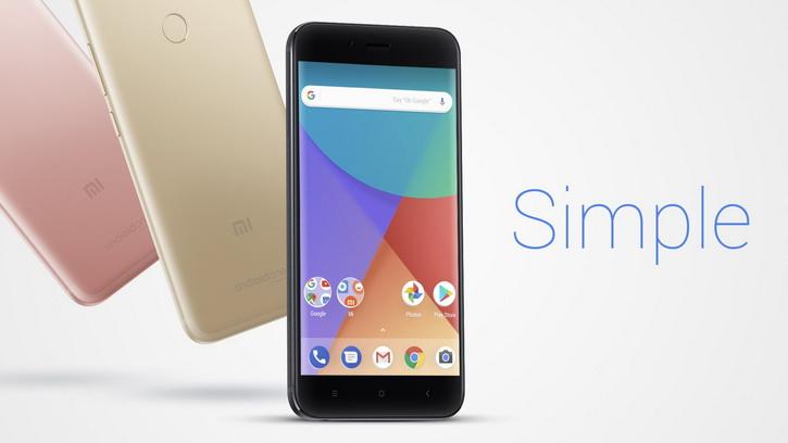 Анонс Mi A1 – первый мобильный гаджет Xiaomi без оболочки MIUI Xiaomi  - xiaomi_mi_a1_anons_08