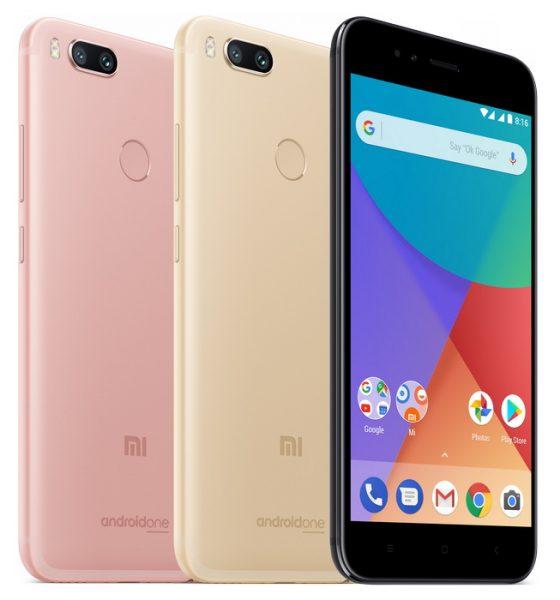 Анонс Mi A1 – первый мобильный гаджет Xiaomi без оболочки MIUI Xiaomi  - xiaomi_mi_a1_anons_11