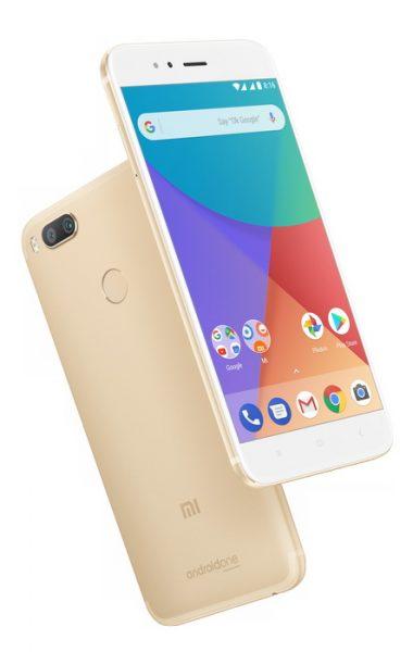 Анонс Mi A1 – первый мобильный гаджет Xiaomi без оболочки MIUI Xiaomi  - xiaomi_mi_a1_anons_12