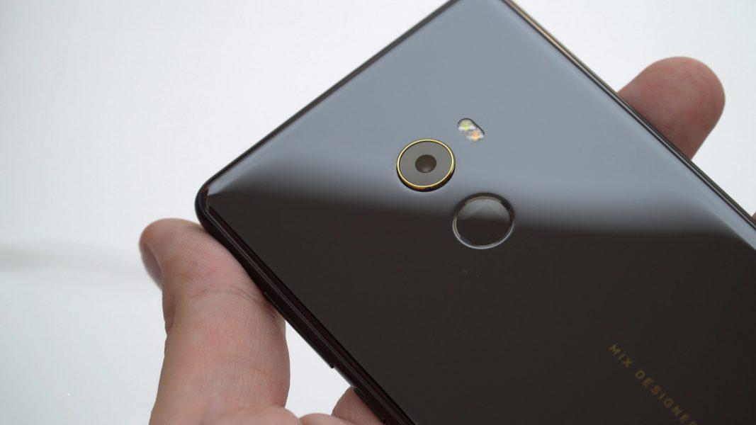 Обзор на новый Xiaomi Mi Mix 2 Xiaomi  - xiaomi_mi_mix2_live_08