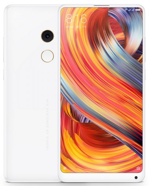 Анонс Xiaomi Mi Mix 2 - дизайнерский флагман с чипоп Snapdragon 835 Xiaomi  - xiaomi_mi_mix_2.0_press_01