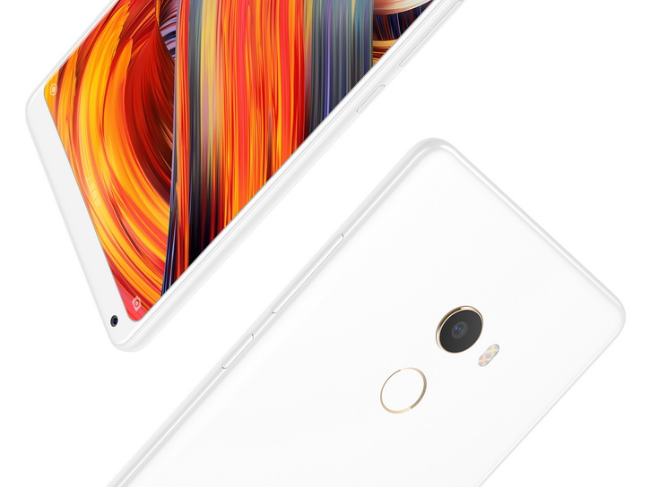 Анонс Xiaomi Mi Mix 2 - дизайнерский флагман с чипоп Snapdragon 835 Xiaomi - xiaomi_mi_mix_2.0_press_04