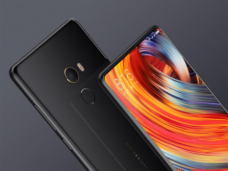 Анонс Xiaomi Mi Mix 2 - дизайнерский флагман с чипоп Snapdragon 835 Xiaomi  - xiaomi_mi_mix_2.0_press_07