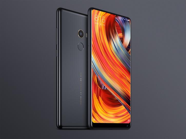 Анонс Xiaomi Mi Mix 2 - дизайнерский флагман с чипоп Snapdragon 835 Xiaomi  - xiaomi_mi_mix_2.0_press_09