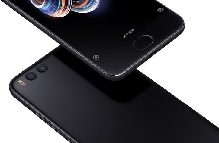Анонс Xiaomi Mi Note 3 - такой же как Mi6, но больше Xiaomi - xiaomi_mi_note3_press_05