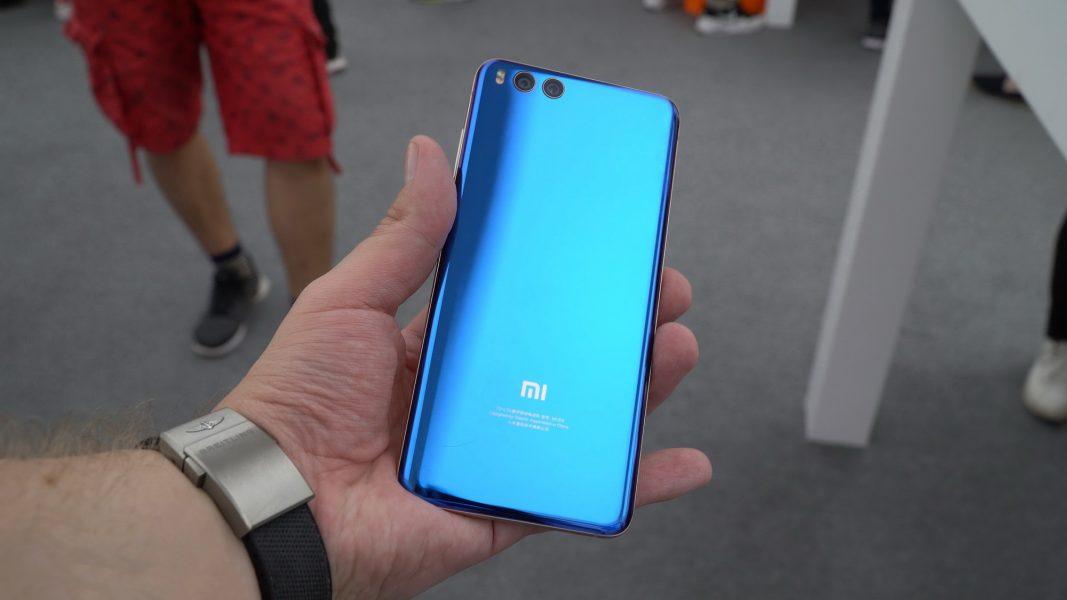 Краткий обзор на новый Xiaomi Mi Note 3 Xiaomi  - xiaomi_mi_note_06-1