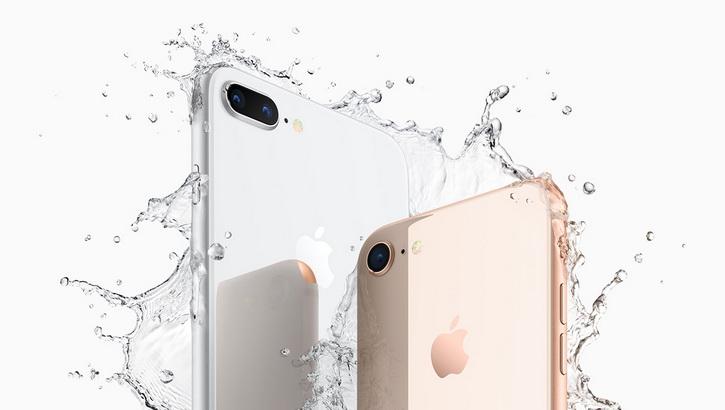 Почему iPhone 8 Plus – лучший мобильный гаджет топового класса в 2017 году Apple  - iphone_8_press_06-1
