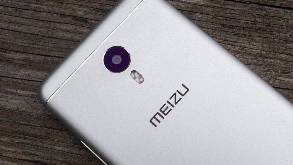 Meizu M5X