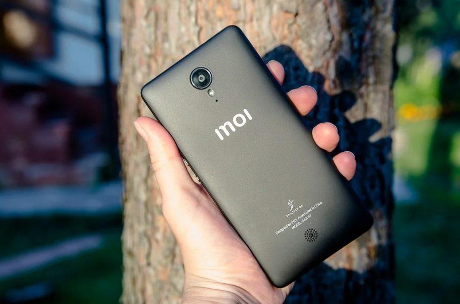 Обзор российского смартфона INOI R7 Другие устройства  - Skrinshot-03-10-2017-203841