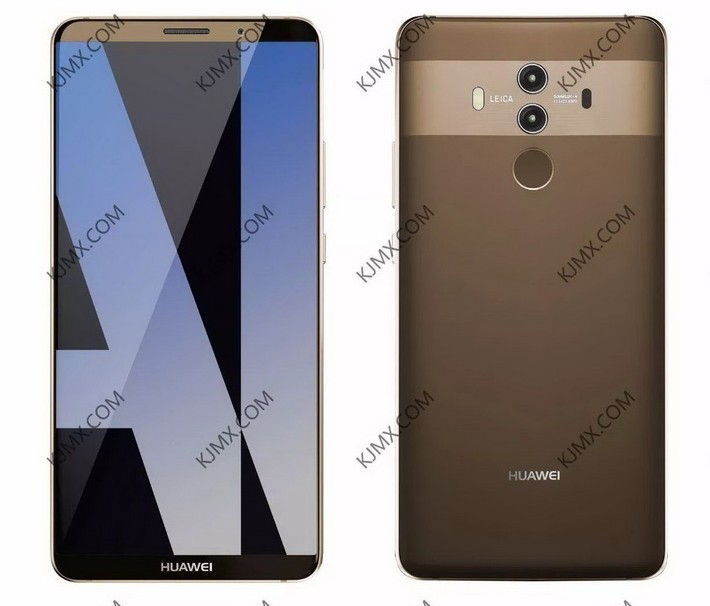 Больше новых рендеров Huawei Mate 10 Pro в трех расцветках Huawei  - Skrinshot-04-10-20217-185011