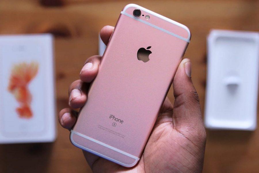 AliExpress снизил стоимость iPhone 6s, такой цены вы еще не видели Apple  - apple-iphone-6s-aliexpress-00
