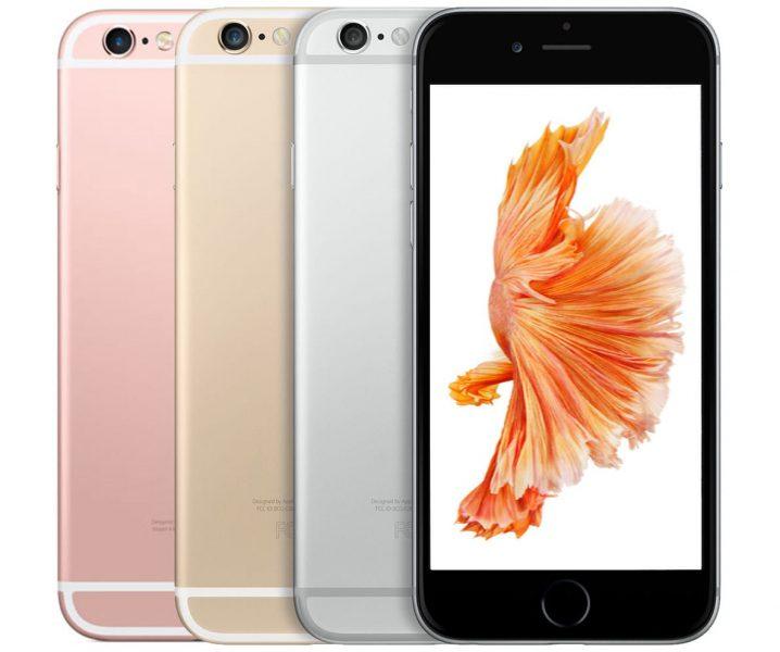 AliExpress снизил стоимость iPhone 6s, такой цены вы еще не видели Apple  - apple-iphone-6s-aliexpress-3