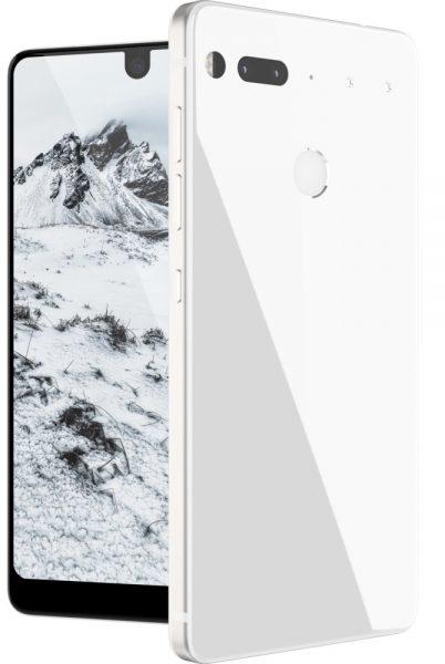 Белый Essential Phone уже на прилавках Другие устройства  - essential_ph-1_5