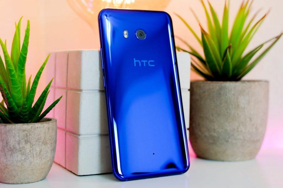 Известна точная дата анонса безрамочного HTC U11 Plus HTC  - htc-u11-plus-6-1