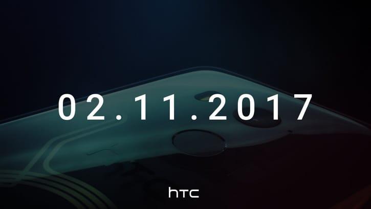 Известна точная дата анонса безрамочного HTC U11 Plus HTC  - htc-u11-plus-8