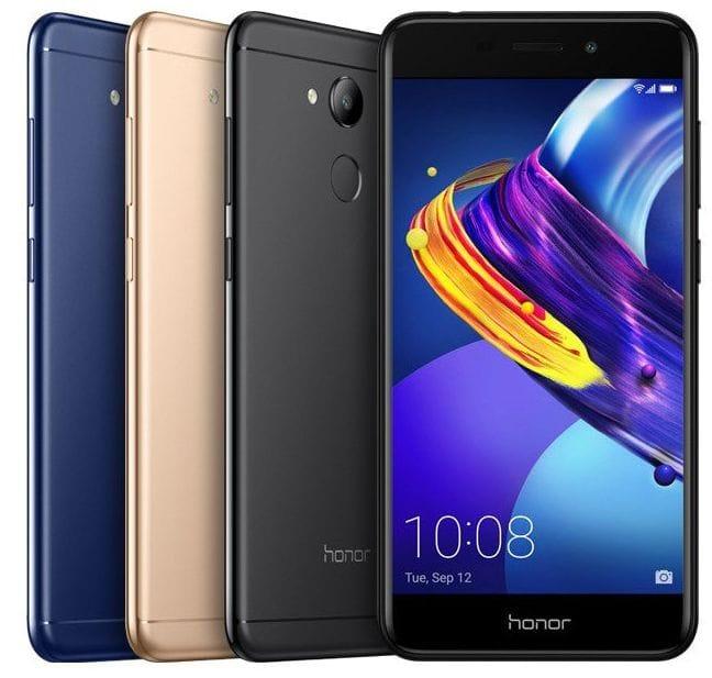 Официальная российская цена Huawei Honor 6C Pro обрадует покупателей Huawei  - huawei-honor-6c-pro-1-5
