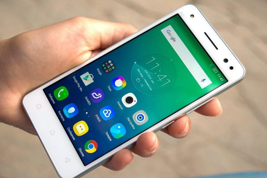 Lenovo обновит кое-какие смартфоны до Android 8.0 Oreo Другие устройства  - lenovo-android-8.0-oreo-2-1