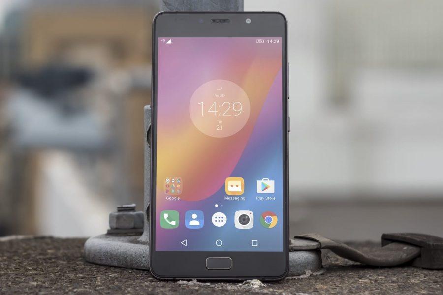 Lenovo обновит кое-какие смартфоны до Android 8.0 Oreo Другие устройства  - lenovo-android-8.0-oreo