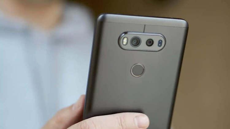 Смартфоны LG никому не нужны. Шаткое положение на рынке LG  - lg_q3_2017-2.-750