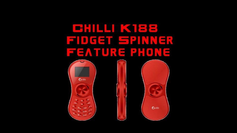 Chilli K188