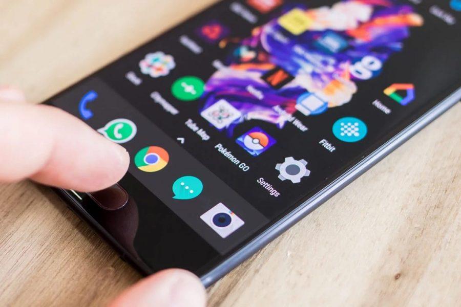 Официальная дата анонса дорогого безрамочного OnePlus 5T Другие устройства  - oneplus-5t-anons-3
