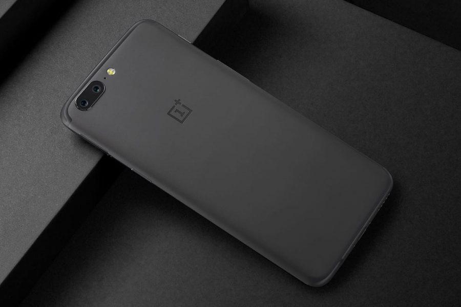 Официальная дата анонса дорогого безрамочного OnePlus 5T Другие устройства  - oneplus-5t-anons-5